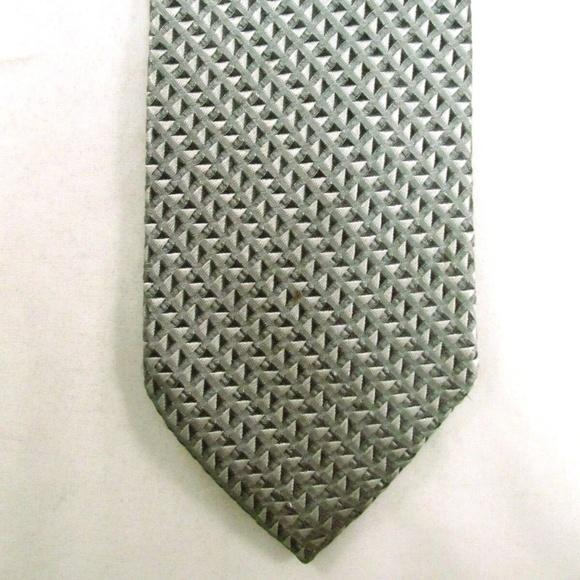 a7620be2 Ermenegildo Zegna Men's Silk Tie